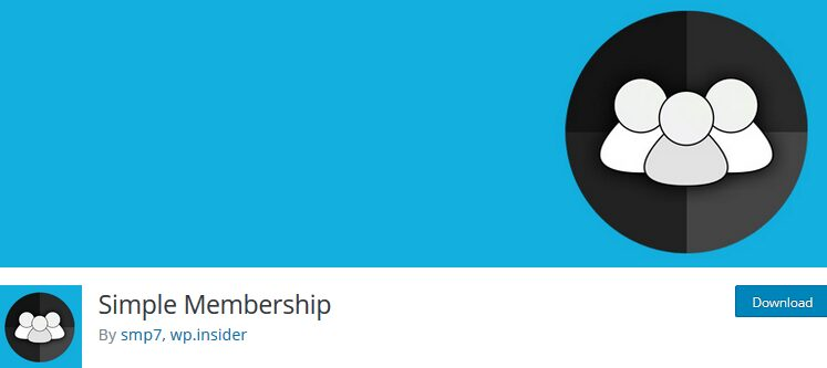 simple-membership-plugin