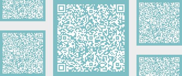 QR kód és VCard használata elektronikus névjegyhez