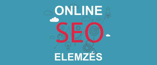 Dímnetes online SEO elemzés
