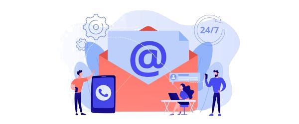 E-mail küldés WordPress weboldalról és Woocommerce webshopból