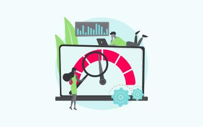 Weboldal betöltési sebesség teszt, optimalizálás és gyorsítás