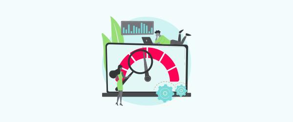 weboldal betöltési sebesség optimalizálása